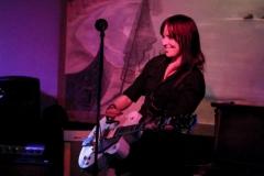 At The Kibitz Room-Photo Sandra Molina